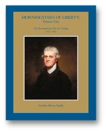 Morningstars of Liberty
